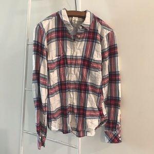 H&M flannel